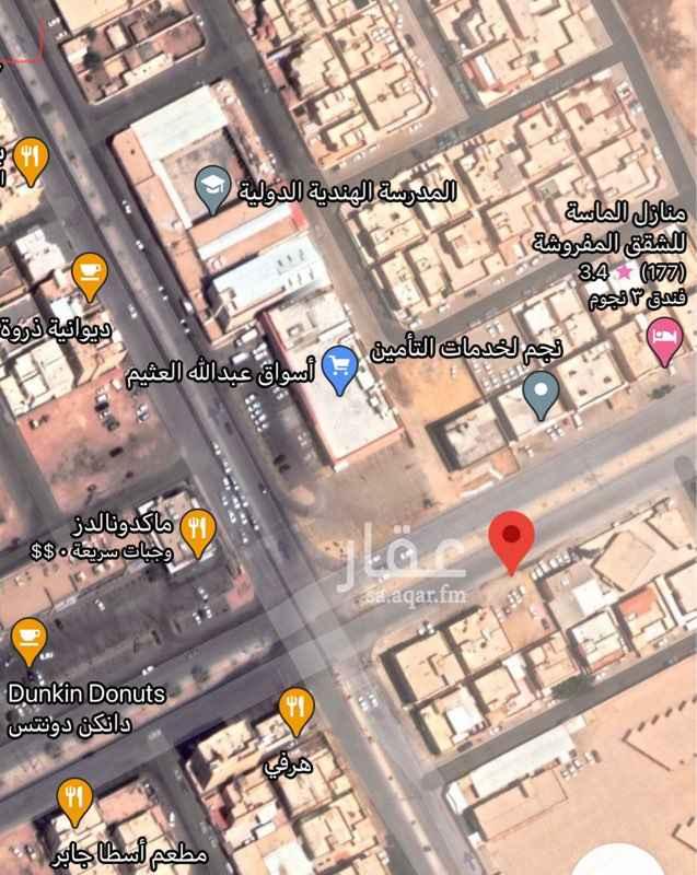 أرض للبيع في طريق علي بن أبي طالب ، حي الاخضر ، بريدة ، بريدة