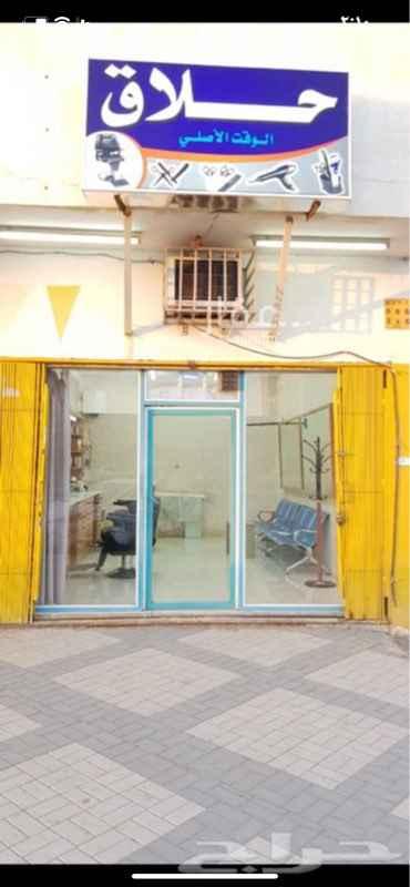محل للبيع في طريق عمر بن عبدالعزيز ، حي الضاحي ، بريدة ، بريدة