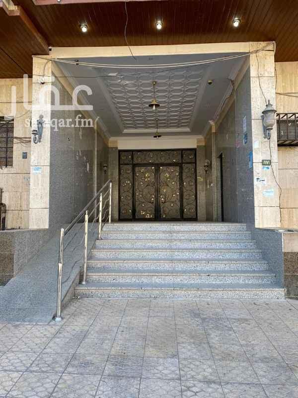 عمارة للإيجار في شارع ابن سلمه الكعبى ، حي العريض ، المدينة المنورة ، المدينة المنورة