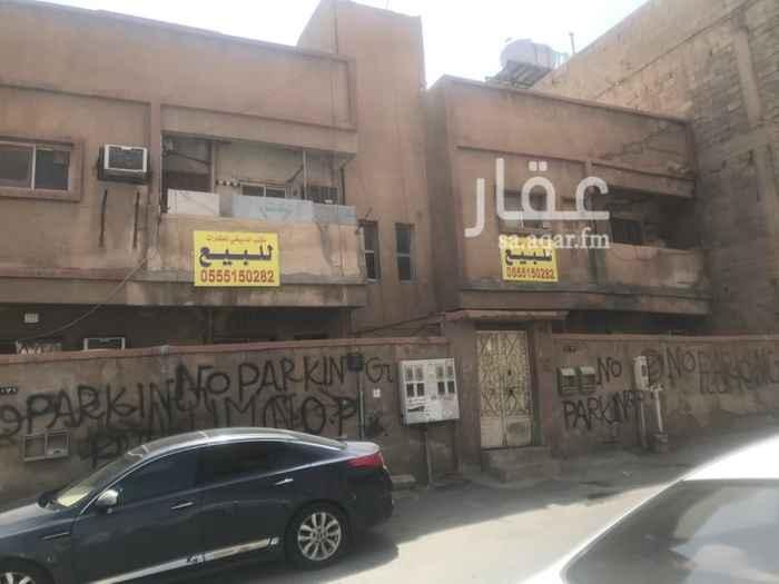 عمارة للبيع في شارع موسى بن داود ، حي ثليم ، الرياض ، الرياض