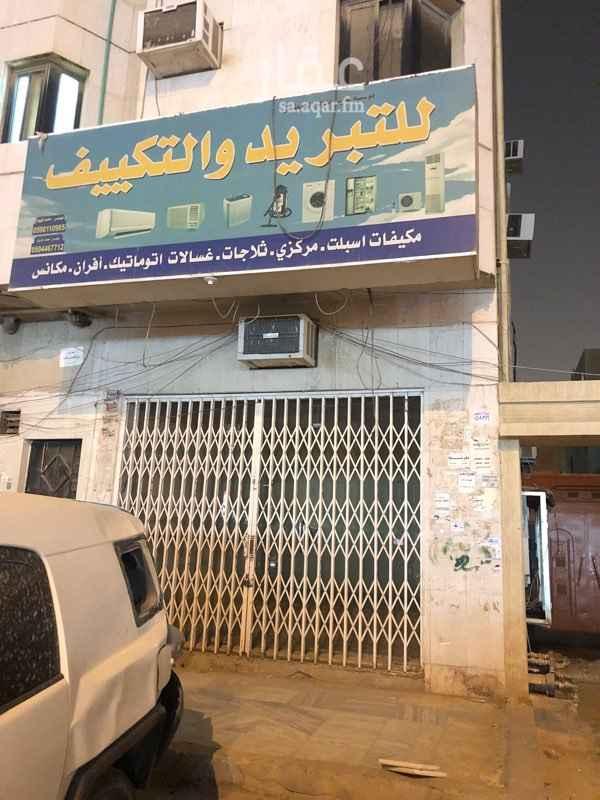 محل للإيجار في شارع الخبر ، حي النهضة ، الرياض