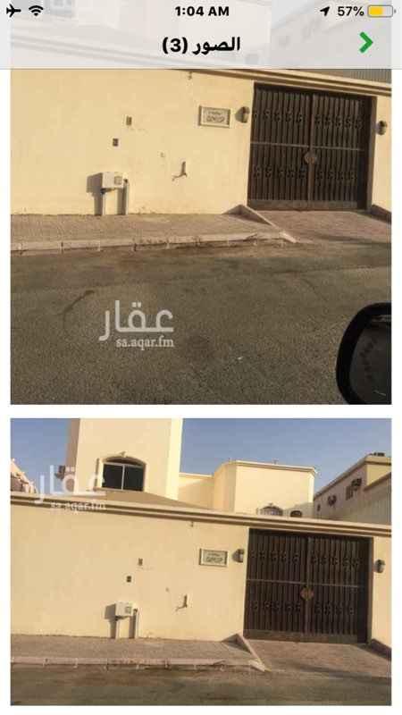 دور للإيجار في شارع عبدالله الشنقيطي ، حي البساتين ، جدة ، جدة