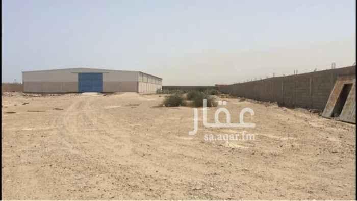 مستودع للإيجار في As Sarawat, Jeddah