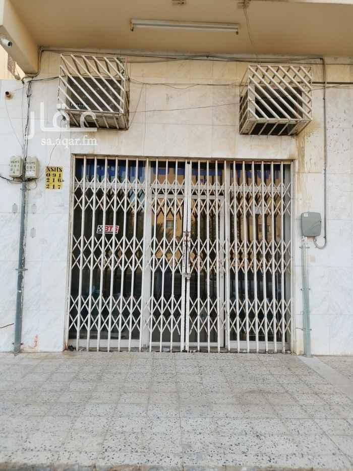 محل للإيجار في شارع هلال بن محفوظ ، حي الزهرة ، الرياض ، الرياض