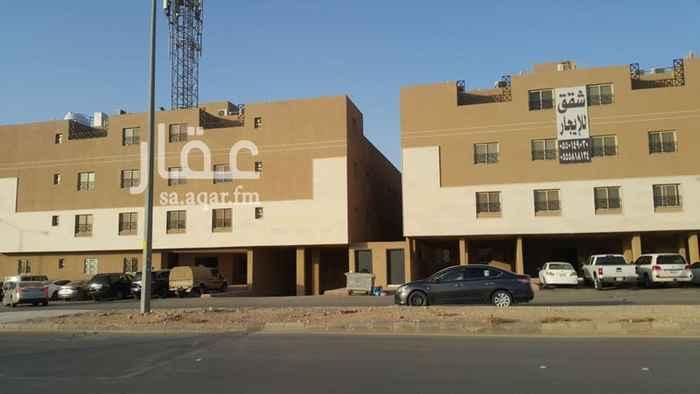 شقة للإيجار في شارع القريات ، حي الندى ، الرياض ، الرياض