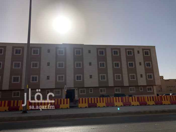 شقة للإيجار في شارع الحجل ، حي الوادي ، الرياض ، الرياض