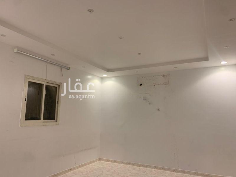 دور للإيجار في شارع المحجر ، حي طويق ، الرياض ، الرياض