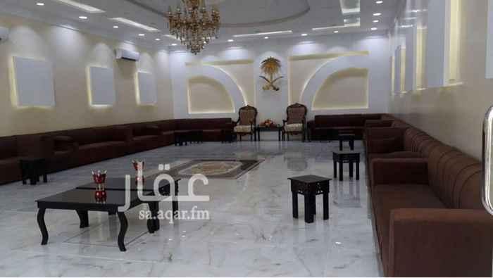 استراحة للإيجار في حي بحرة ، جدة ، بحرة
