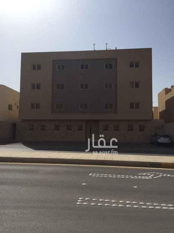 شقة للإيجار في شارع الشيخ عبدالله بن حميد ، حي المنار ، الرياض ، الرياض
