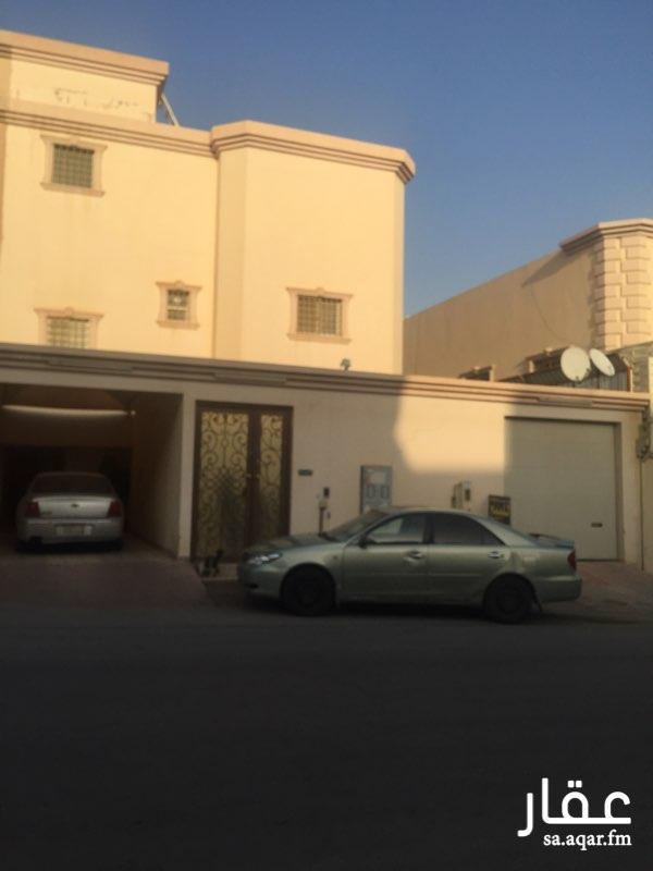 فيلا للبيع في 7510-7530 ، شارع ال ثنيان ، حي ظهرة البديعة ، الرياض
