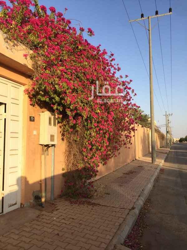استراحة للبيع في شارع الإمام محمد بن سعود, الاندلس, المجمعة