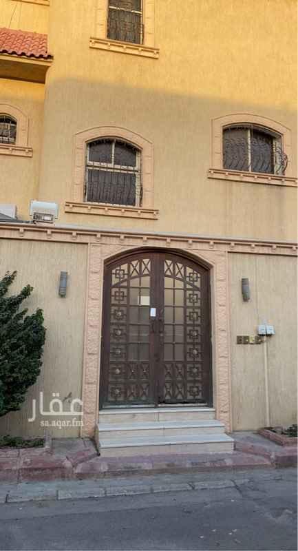 دور للإيجار في شارع خالد السلمي ، حي النموذجية ، الرياض ، الرياض