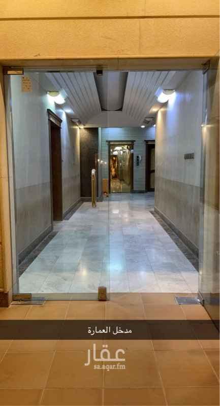 شقة للإيجار في 7749-7765 ، شارع عشيرة سدير ، حي الرائد ، الرياض ، الرياض