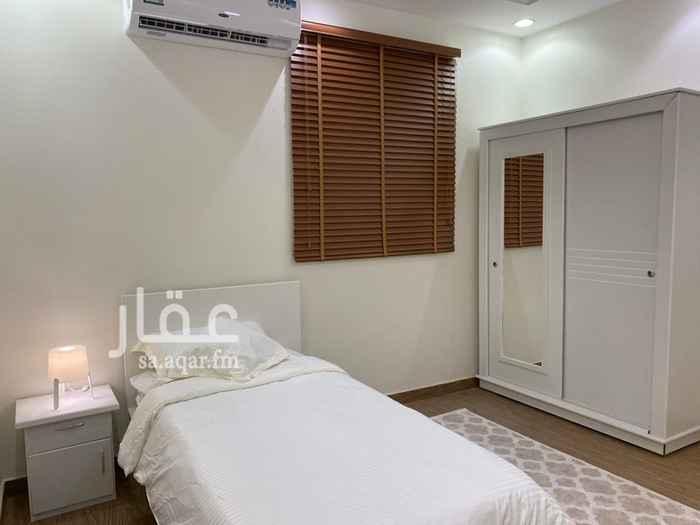 شقة للإيجار في شارع الشيخ عبدالرحمن بن سعدي ، حي الريان ، الرياض ، الرياض