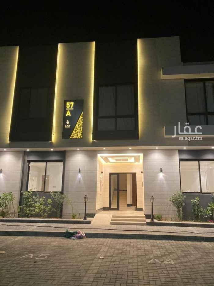 شقة للإيجار في شارع مانع المريدي ، حي عرقة ، الرياض ، الرياض