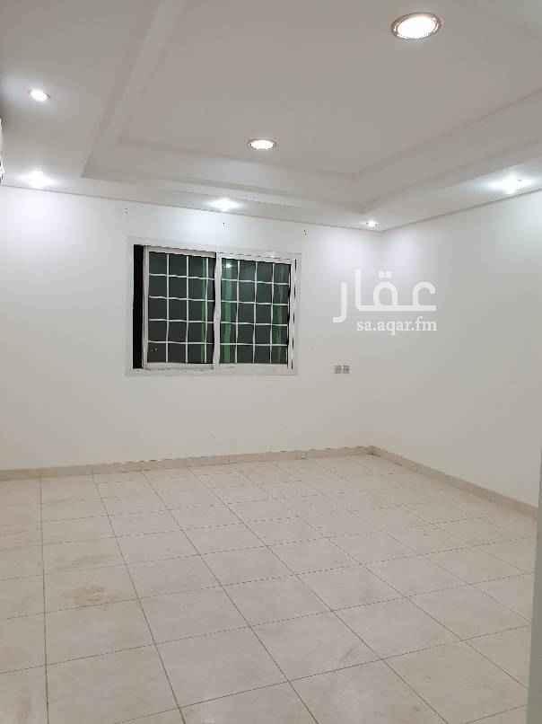 دور للإيجار في شارع القراء ، حي الندى ، الرياض