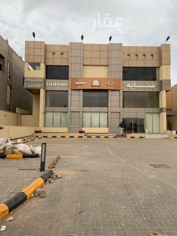 مكتب تجاري للإيجار في الطريق الدائري الغربي الفرعي ، حي السويدي الغربي ، الرياض
