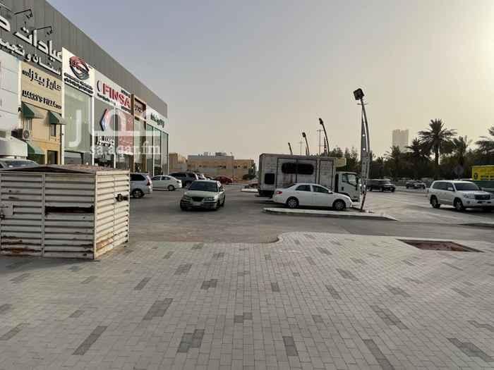 مكتب تجاري للإيجار في طريق الامام سعود بن عبدالعزيز بن محمد الفرعي ، حي الملك فهد ، الرياض ، الرياض
