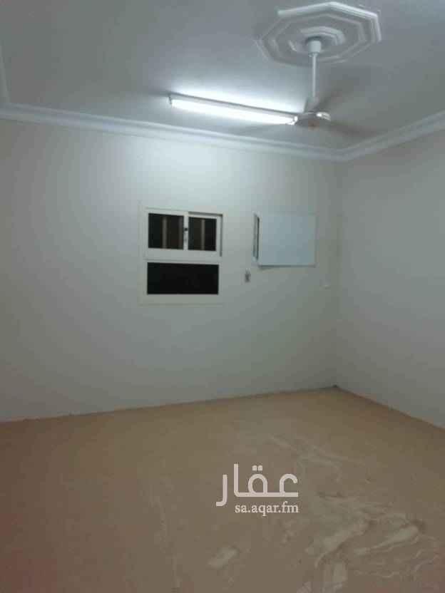 شقة للإيجار في شارع الزمرد ، حي المحمدية ، حفر الباطن