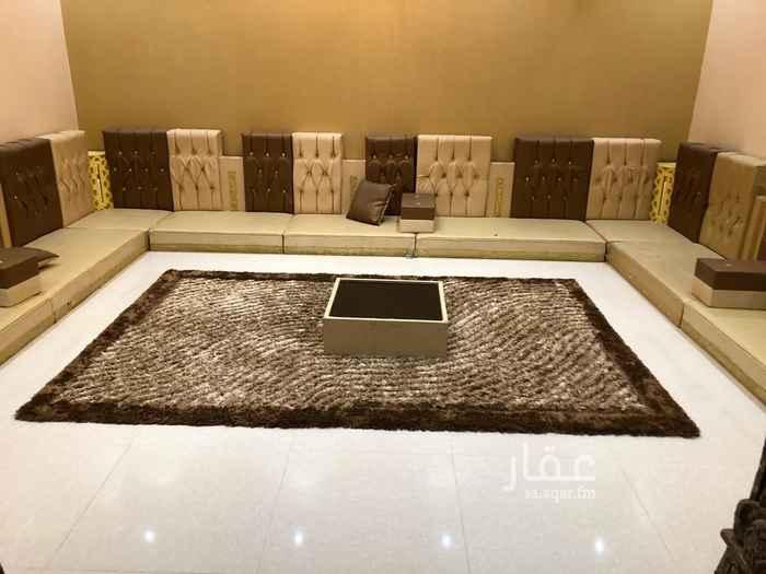 شقة للإيجار في شارع الملك عبد العزيز ، حي النايفية ، حفر الباطن
