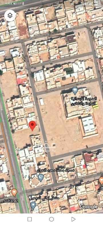 أرض للبيع في حي الربوة ، حفر الباطن ، حفر الباطن