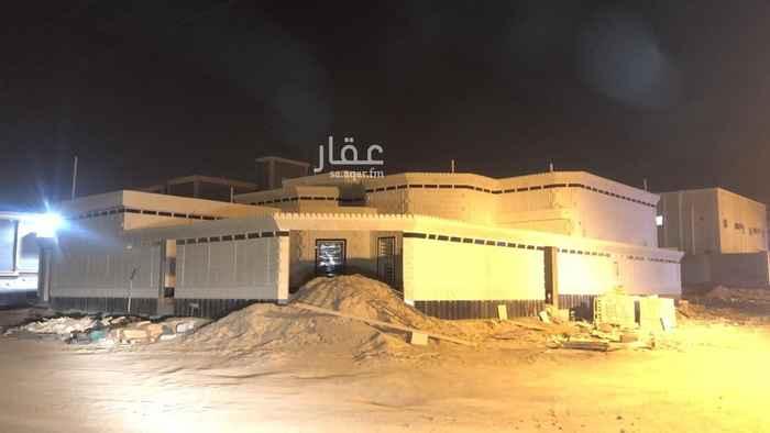 بيت للبيع في شارع صخر بن امية ، حي الريان ، حفر الباطن ، حفر الباطن