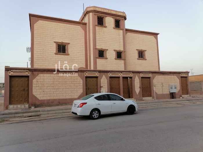 شقة للإيجار في حي المحمدية ، حفر الباطن ، حفر الباطن