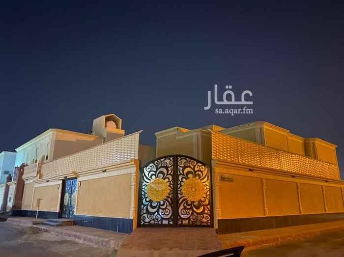 فيلا للبيع في شارع الوتري ، حي طويق ، الرياض