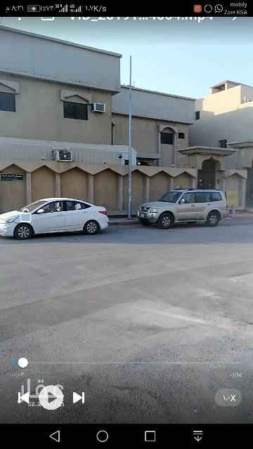 فيلا للإيجار في شارع الخليل بن أحمد ، حي بدر ، الرياض
