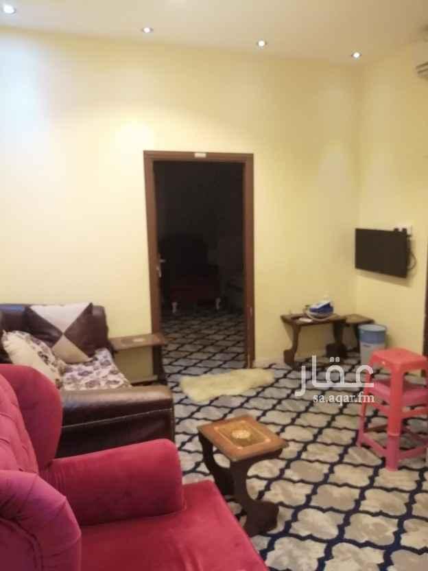 شقة للإيجار في شارع ال سحيم ، حي السعادة ، الرياض ، الرياض