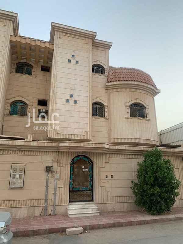فيلا للإيجار في شارع الساعد ، حي العزيزية ، الرياض ، الرياض