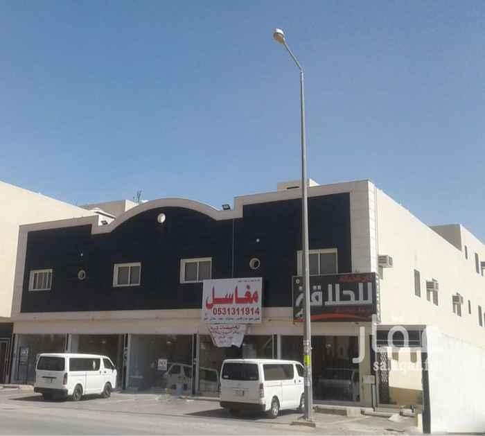 عمارة للبيع في حي المعيزلة ، الرياض