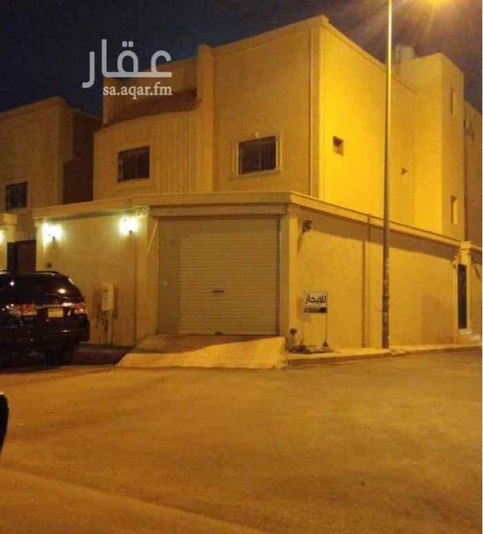 فيلا للبيع في شارع محمد بن البناء ، حي اشبيلية ، الرياض