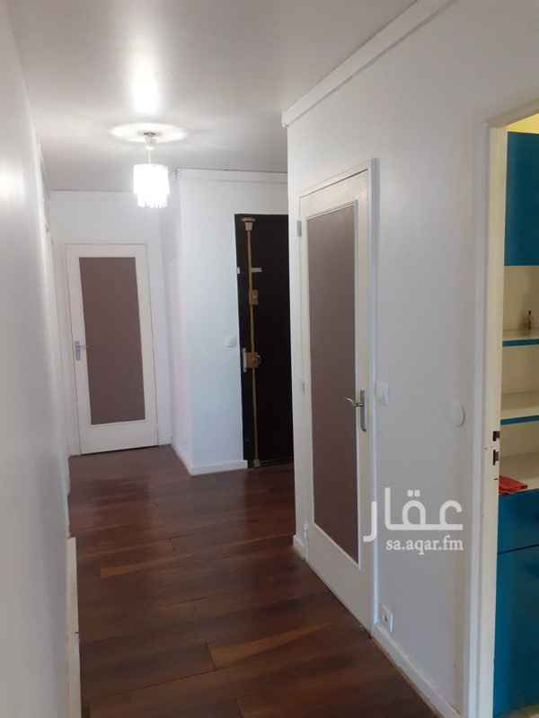 شقة للبيع في شارع الاميرة سارة بنت احمد السديري ، حي الضباط ، الرياض ، الرياض