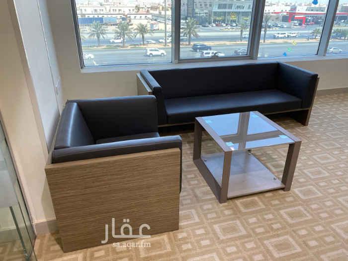 مكتب تجاري للإيجار في الطريق الدائري الشرقي الفرعي ، حي الروابي ، الرياض ، الرياض