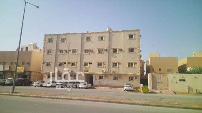 عمارة للبيع في شارع سومطرة ، حي اليرموك ، الرياض