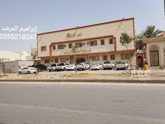 عمارة للبيع في شارع الأمير محمد بن سعود بن عبد العزيز ، حي القدس ، الرياض