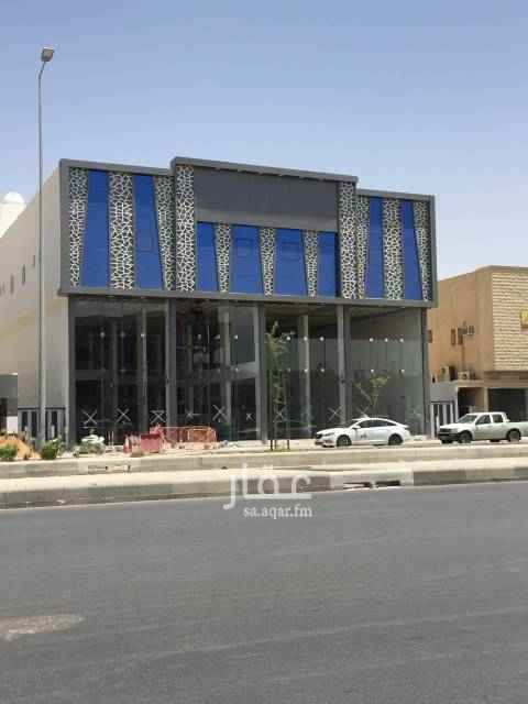 محل للإيجار في شارع خالد بن الوليد ، حي الملك فيصل ، الرياض