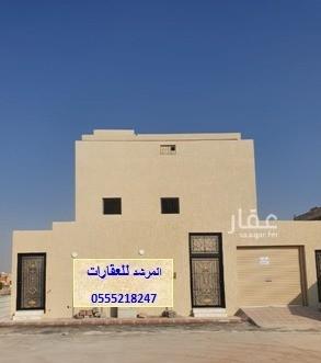 فيلا للبيع في شارع ال جودة ، حي القدس ، الرياض