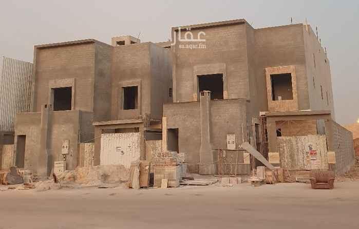 فيلا للبيع في شارع نفجان ، حي القدس ، الرياض