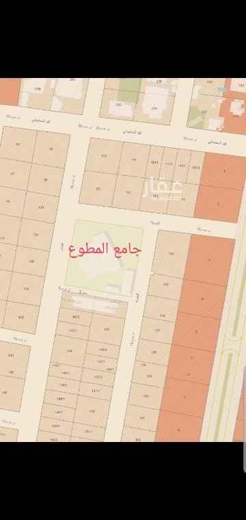أرض للبيع في شارع نفجان ، حي القدس ، الرياض ، الرياض