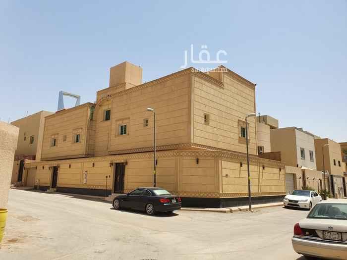 فيلا للبيع في شارع الزنبق ، حي العليا ، الرياض ، الرياض