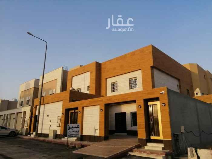 فيلا للبيع في شارع العيسان ، حي القدس ، الرياض ، الرياض