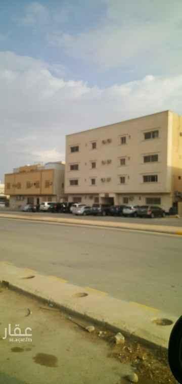 عمارة للبيع في شارع سلوى ، حي الازدهار ، الرياض ، الرياض