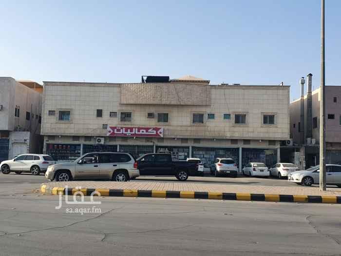 عمارة للبيع في شارع الامير سعود بن عبدالعزيز ال سعود الكبير ، حي القدس ، الرياض ، الرياض