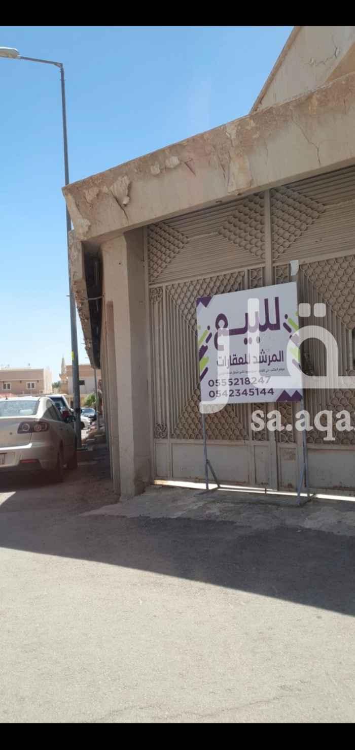 فيلا للبيع في شارع ابن الكرماني ، حي القدس ، الرياض ، الرياض