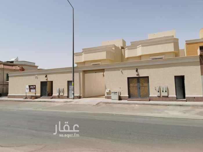 فيلا للإيجار في شارع محمد بن المحدث ، حي الفلاح ، الرياض ، الرياض