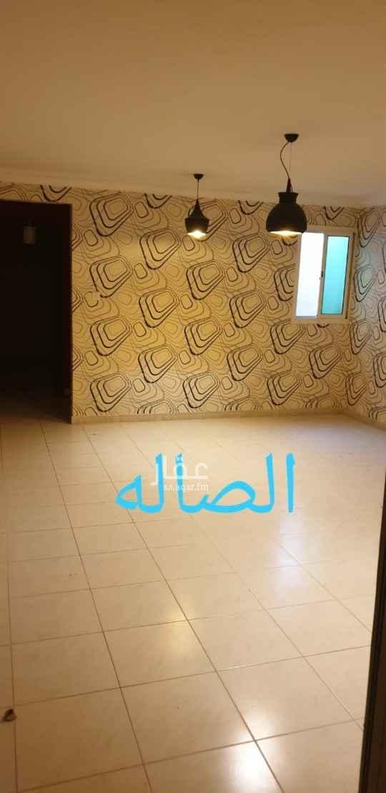 شقة للإيجار في شارع عبدالله حسين ثعيل الرحماني البقمي ، حي الشهداء ، الرياض ، الرياض
