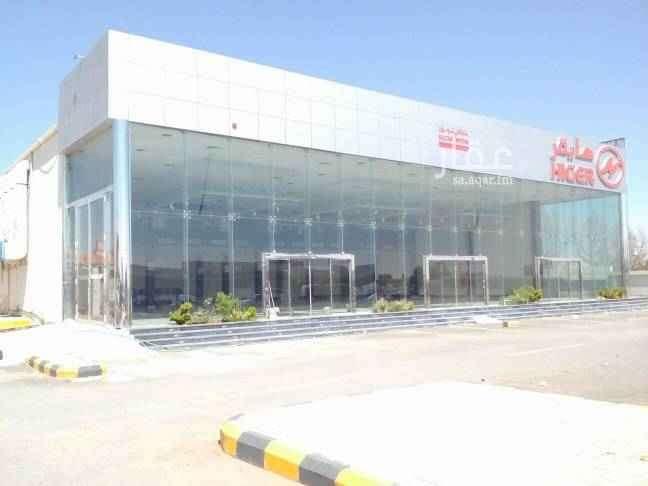 محل للإيجار في طريق خريص الفرعي ، حي النهضة ، الرياض