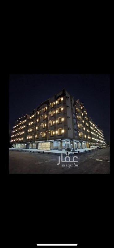 شقة مفروشة في حي البوادي ، جدة ، جدة